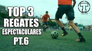 getlinkyoutube.com-TOP 3 Jugadas de Fantasia Para Llevarte a Tu RIVAL PT. 6 - Tutoriales de Futbol - Futsala