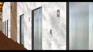 getlinkyoutube.com-Skyscrapersim Simulator, Cavill Central Tower - Part 1