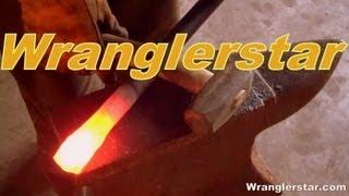 getlinkyoutube.com-Building A Blacksmith Forge