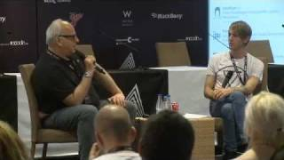 getlinkyoutube.com-Daniel Miller & Richie Hawtin - IMS Ibiza 2011 - Keynote Interview