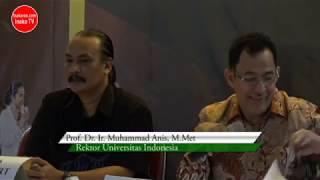 Grand Launching Makara Art Center