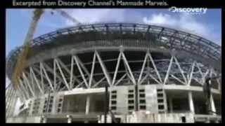getlinkyoutube.com-Discovery Channel spotlights the Philippine Arena.
