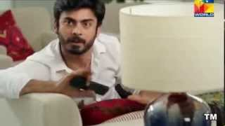 getlinkyoutube.com-Fawad Khan - in See Through Shirt