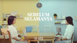 getlinkyoutube.com-Sherina - Sebelum Selamanya | Official Video Clip