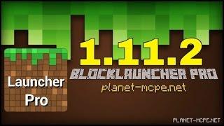 getlinkyoutube.com-BlockLauncher Pro для Minecraft PE 0.13.1/0.13.0