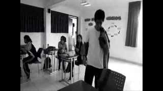 """getlinkyoutube.com-¿Por qué decir """"no""""? Primer corto de 5to año Iep San Gerardo de Huachipa"""