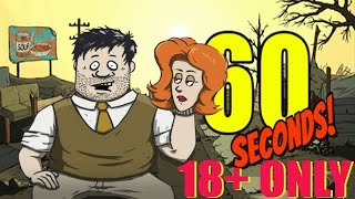 getlinkyoutube.com-ADULTS ONLY CHALLENGE | 60 Seconds Game