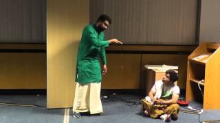 getlinkyoutube.com-Samayamilla - Malayalam Christian Skit by CSI London, Malayalam Church