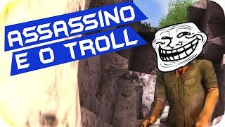 getlinkyoutube.com-7 Days to Die - O Assassino e O Troll #162