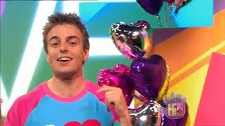 getlinkyoutube.com-L.O.V.E   Hi-5 - Season 13 Song of the Week   Kids Songs