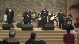 """getlinkyoutube.com-The Soul Seekers ft. Marvin Winans """"It's All God"""" Official Music Video"""