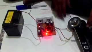 getlinkyoutube.com-Membuat Lampu Led Luxeon Sendiri Untuk Motor