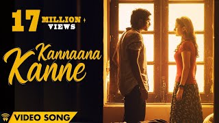 getlinkyoutube.com-Naanum Rowdy Dhaan - Kannaana Kanne | Video Song | Sean Roldan | Anirudh | Vignesh Shivan