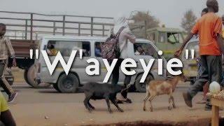 Yaw Boateng - W'ayeyie (Official Video) Ghana Gospel Music