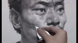 getlinkyoutube.com-Portrait Drawing Tutorial