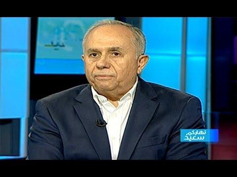 Nharkom Said -October 25,2013 - Abdl Al Ghani Kabara