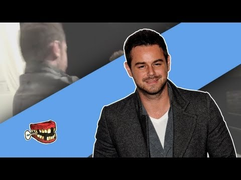 How To Be: Danny Dyer - feat. Daniel Radcliffe // Bad Teeth