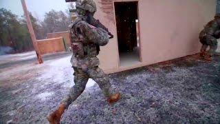 getlinkyoutube.com-Army National Guard Military Police Battle Drills