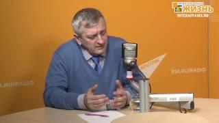 getlinkyoutube.com-Косторниченко Владимир Николаевич, доктор экономических наук, историк (часть 2)