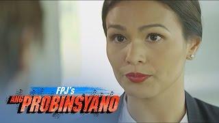getlinkyoutube.com-FPJ's Ang Probinsyano: Col. Olivia Buenaventura