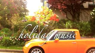 getlinkyoutube.com-◆作業用BGM◆ holiday music1 [洋楽]