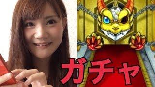 getlinkyoutube.com-モンスト #4 地雷マスターズガチャリベンジ!!【with Google Play】