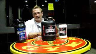 getlinkyoutube.com-Muscle Gauge Nutrition Product Review