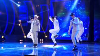 getlinkyoutube.com-Vietnam Idol 2013 - Vòng loại trực tiếp 3 - Em của ngày hôm qua - Sơn Tùng M-TP