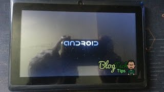 getlinkyoutube.com-Android tablet stuck on Android Logo Fix