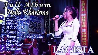 Full Album Nella Kharisma Spesial cover Lagi Syantik ( Siti Badriah ) Dangdut Koplo Terbaru width=