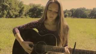 """getlinkyoutube.com-""""Remember When"""" by Alan Jackson - Madelyn Paquette - Cover"""