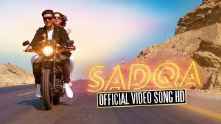 Sadqa | Chupan Chupai | Adnan Dhool, Aima | HD Video Song