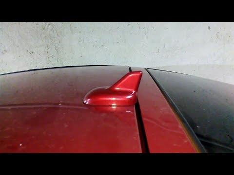 Shark antenna for Mazda 626 GF