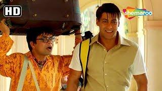 Comedy Scene From Mujhse Shaadi Karogi   Salman Khan, Akshay Kumar, Priyanka   Bollywood Hit Film
