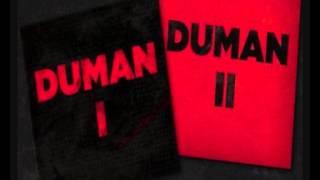 duman I & II albumlerin tum sarkilari