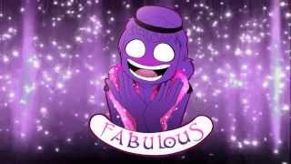 getlinkyoutube.com-Purple Guy Tribute