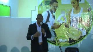 La genese de LEMONWAY au Mali, presentee par Ibrahima Kante, son promoteur