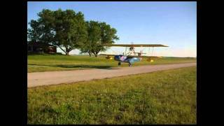 getlinkyoutube.com-Best Motor for Light Aircraft!?