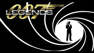 007 Legends (Wii U) Review