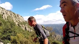 getlinkyoutube.com-Leçon de trail de Maître Antoine Guillon