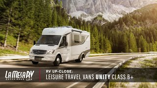 getlinkyoutube.com-2016 Unity FX by Leisure Travel Vans - Class B RV Sales  | La Mesa RV