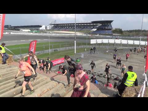I DID IT!!! KEVINATOR @ Strongmanrun 2013 - Nrburgring :D
