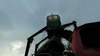 getlinkyoutube.com-Garrys Mod spider mech attacking cars