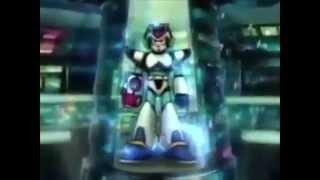 getlinkyoutube.com-Megaman X Collection - All Commercial