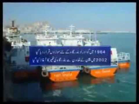 Facts On Gwadar Port Project Of Pervez Musharraf Govt.