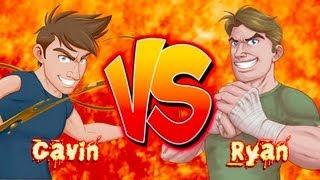 getlinkyoutube.com-VS Episode 19: Gavin vs. Ryan