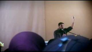 getlinkyoutube.com-Divine Speech Prologue - Part 1 - Nouman Ali Khan