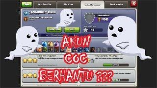 "getlinkyoutube.com-AKUN COC BERHANTU ""ANGARKEY RIKHI"" anggota clan ""DENDAM77BERADIK"""