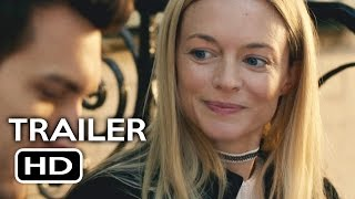 flushyoutube.com-My Dead Boyfriend Official Trailer #1 (2016) Heather Graham Comedy Movie HD