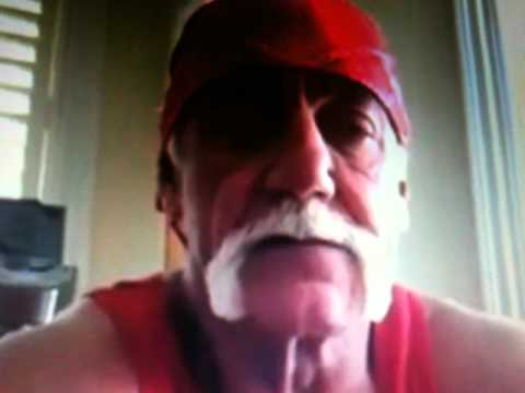 Hulk Hogan talks about the tragic death of Macho Man Randy Savage